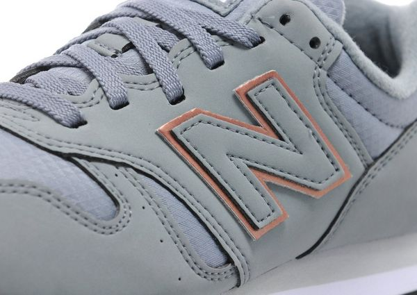 teal and rose gold new balance