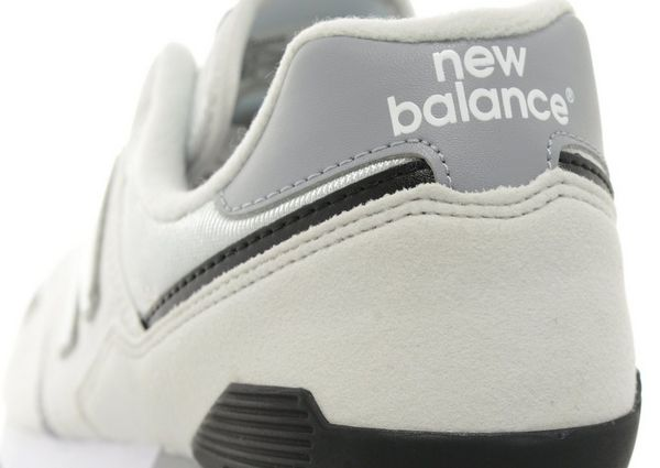 new balance 446 trainers white