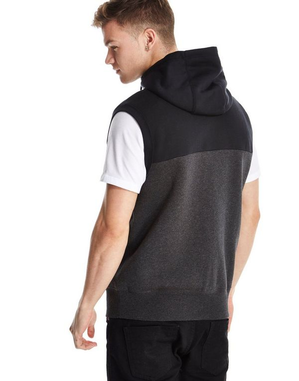 Nike Limitless Sleeveless Full Zip Hoodie | JD Sports