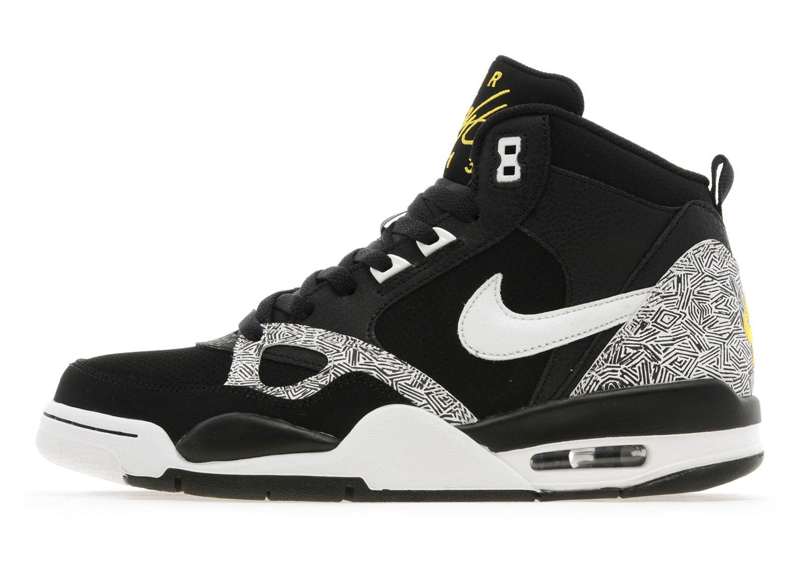 Nike Flight '13 Mid