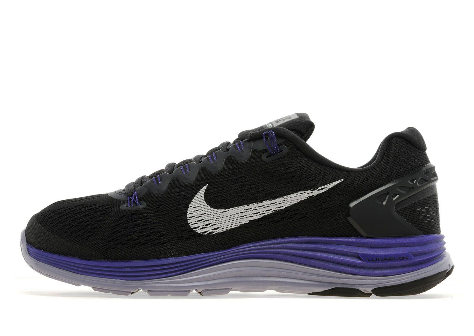 Nike Lunarglide+ 5