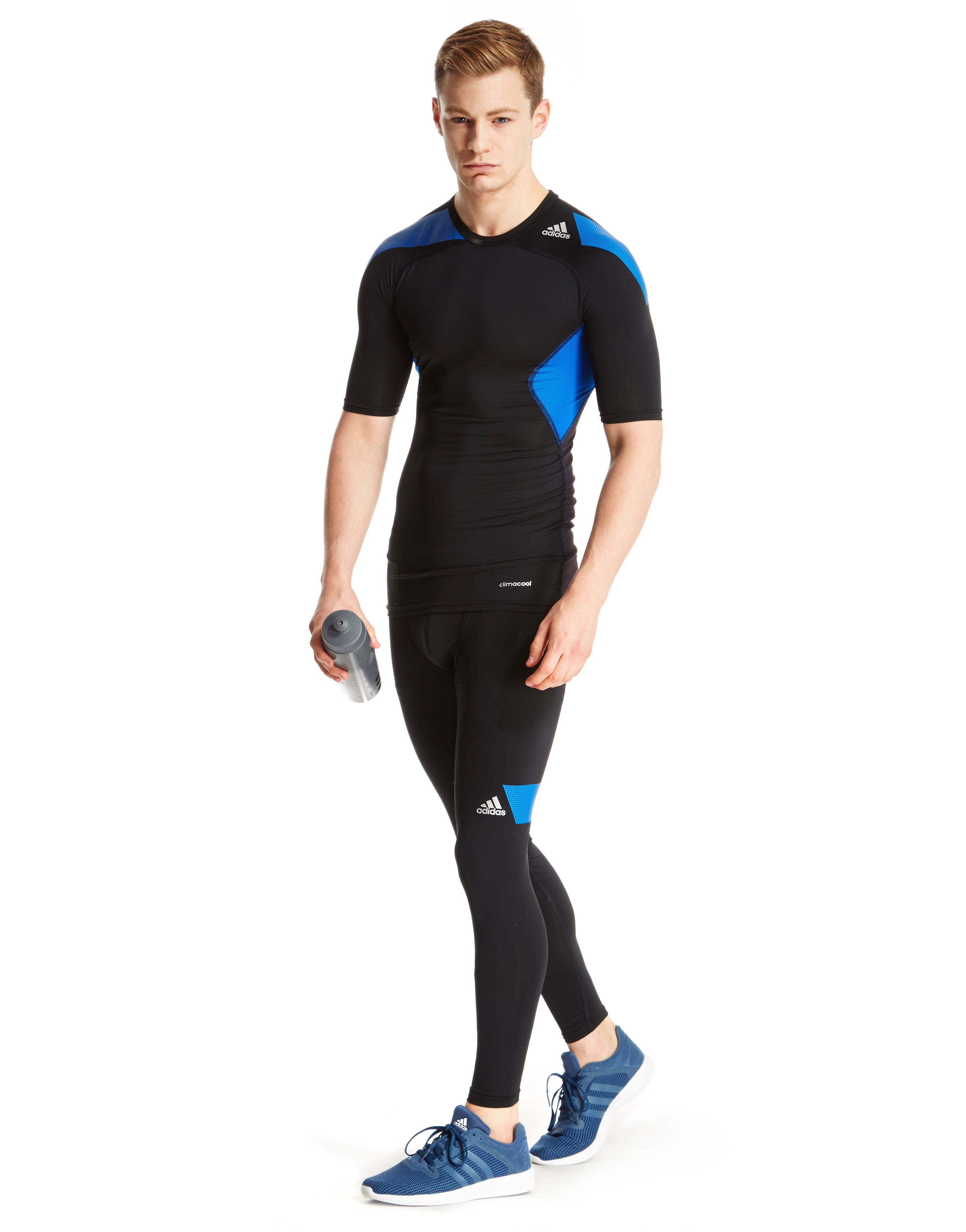 adidas Tech Fit Cool Long Tights