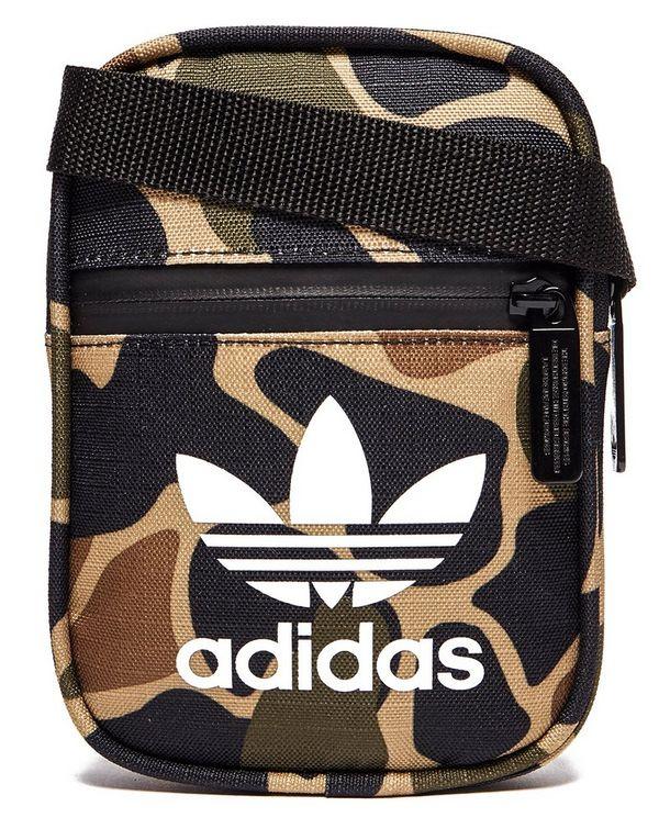 adidas Originals Festival Cross-Body Bag  c056c335b24c5