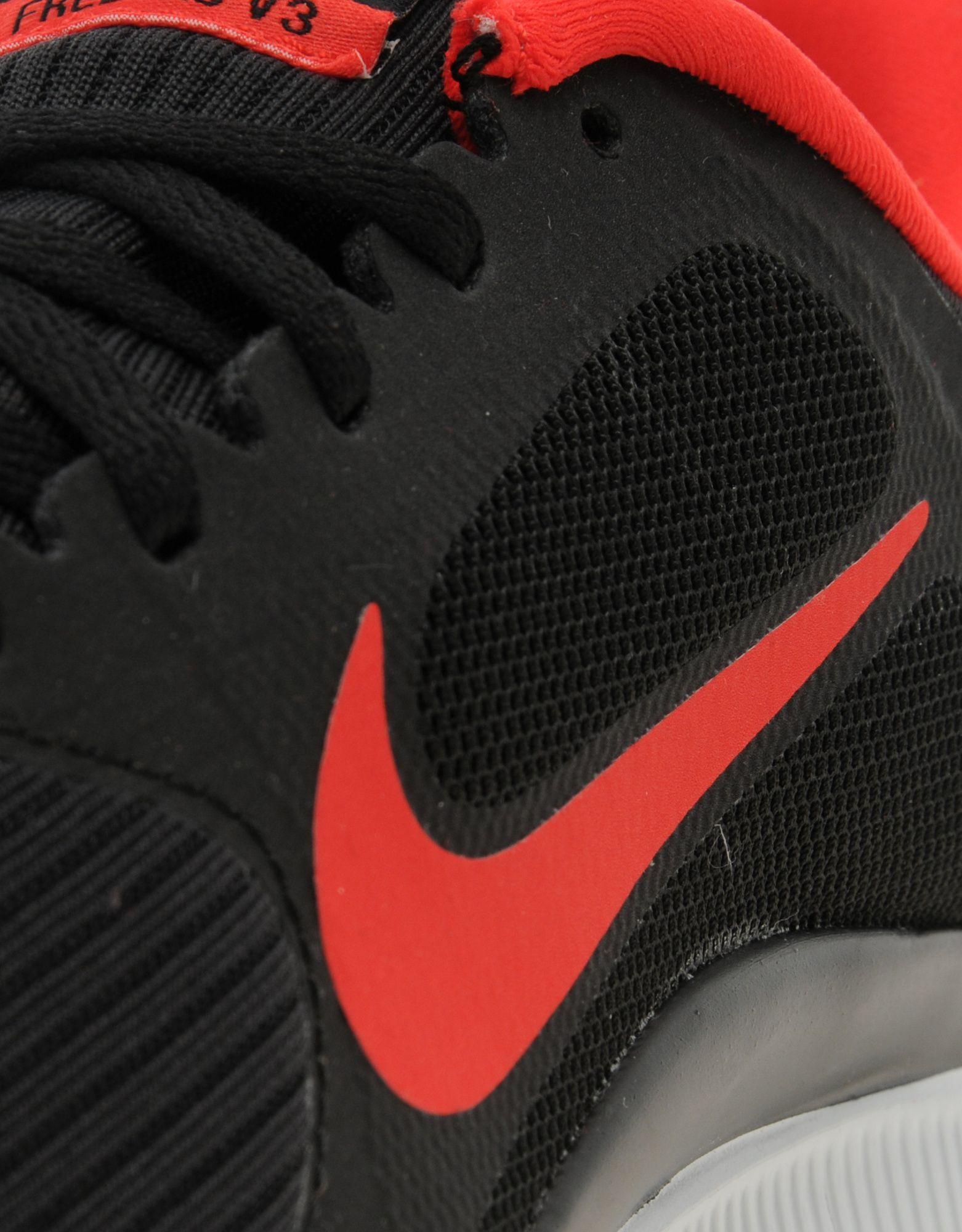 Nike Free 4.0