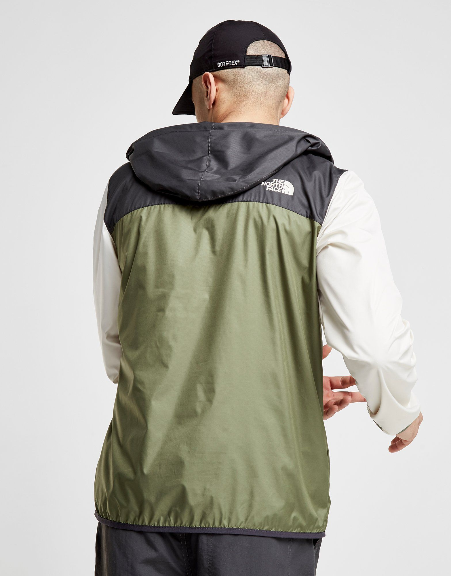 The North Face Coupe-vent Fanorack Homme -