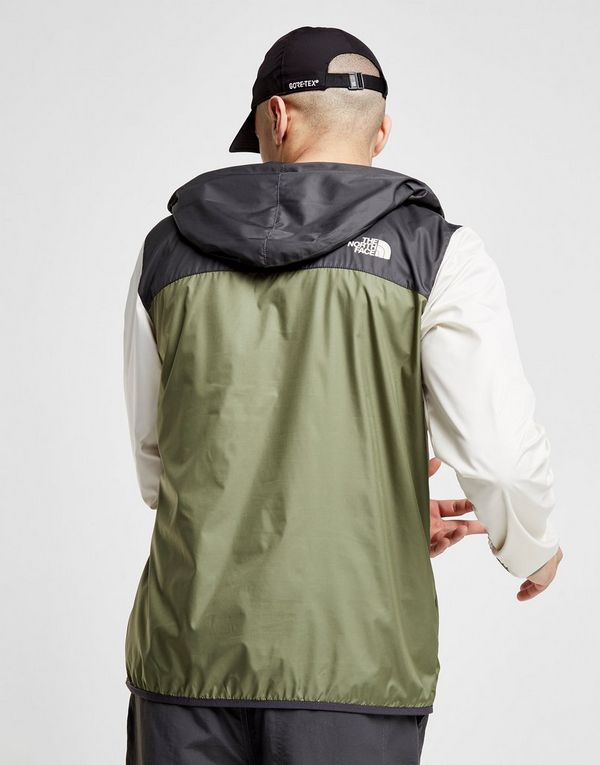 The North Face Coupe-vent Fanorack Homme - jV7azLR0