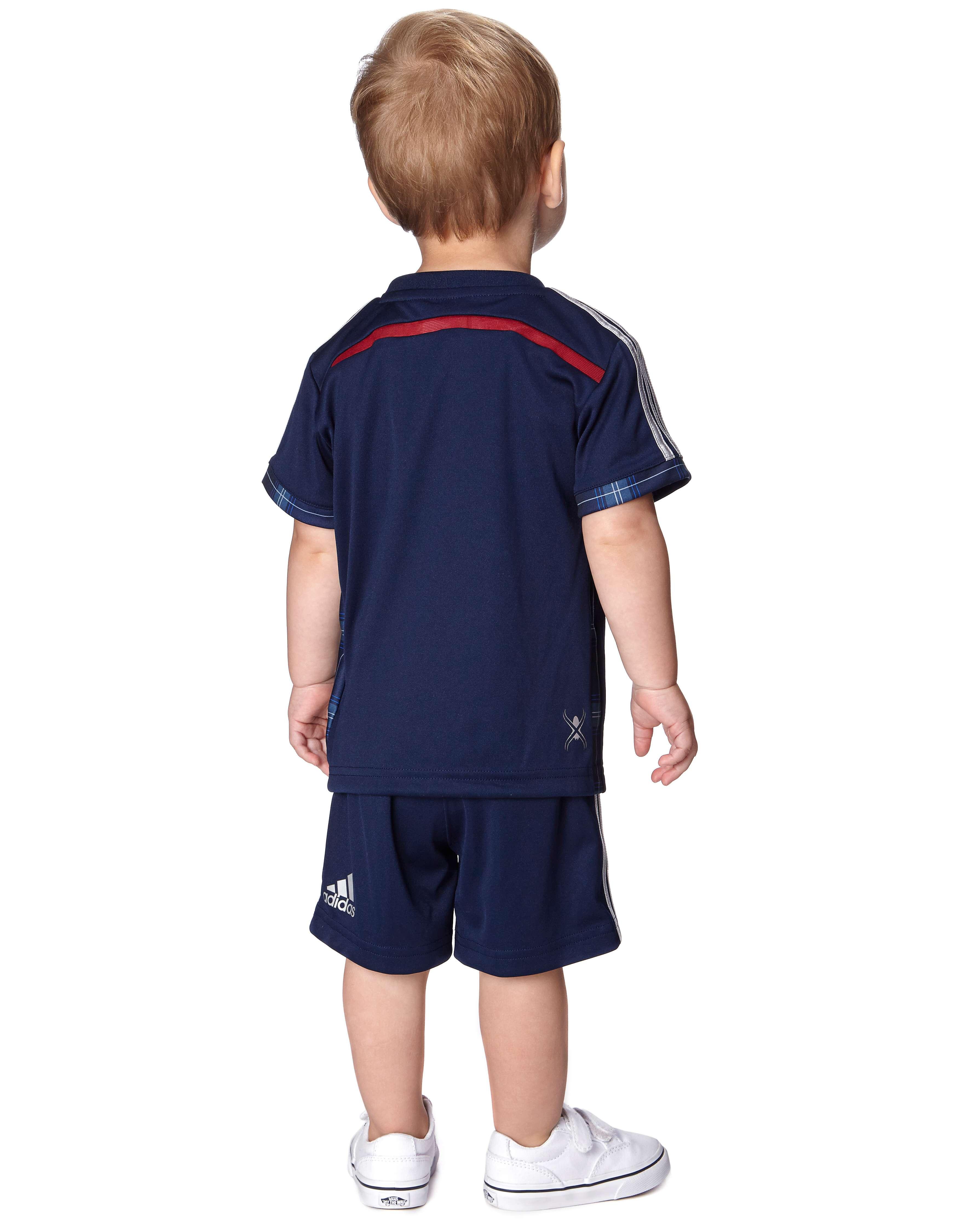 adidas Scotland 2014 Home Kit Infant