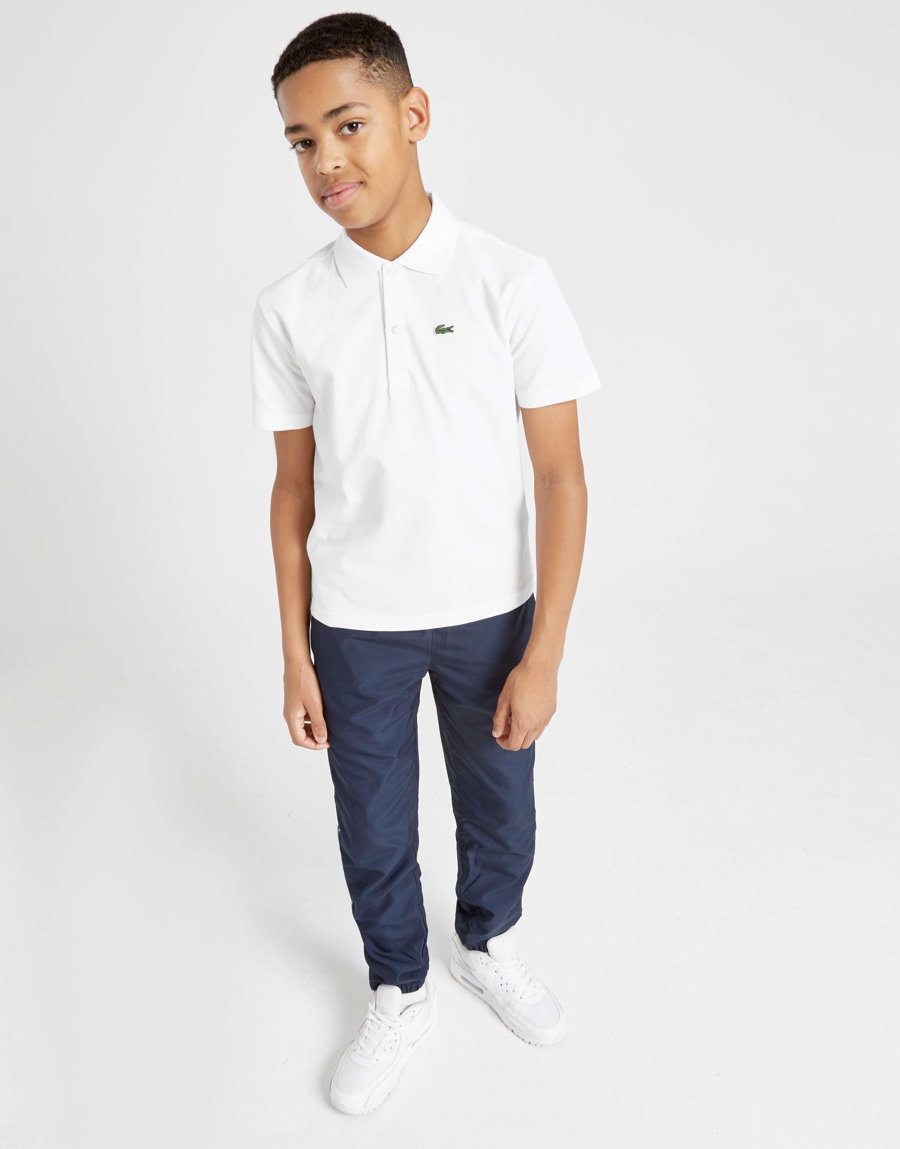 Lacoste Sport Polo Shirt Junior