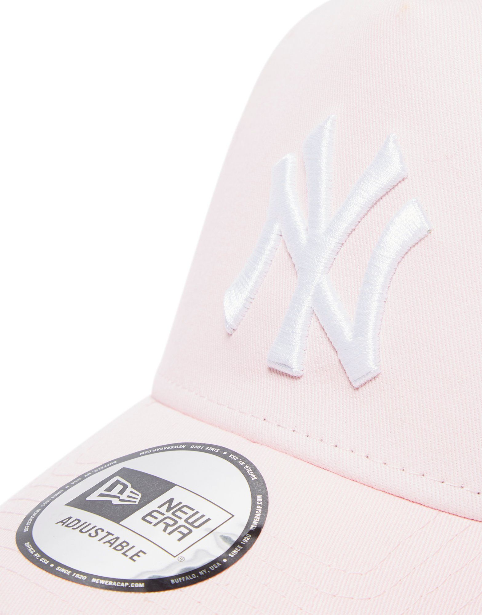 New Era gorra MLB New York Yankees Trucker