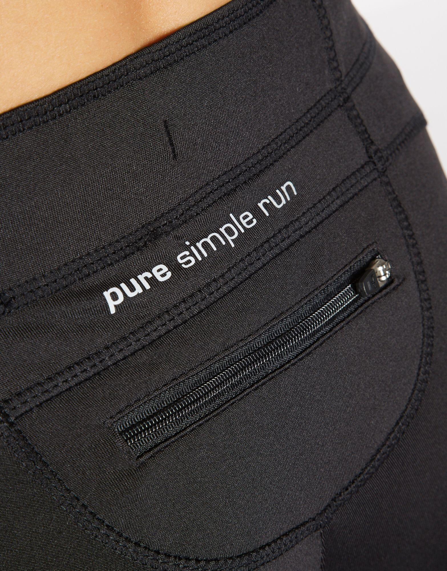 Pure Simple Sport Podium Mesh Tights