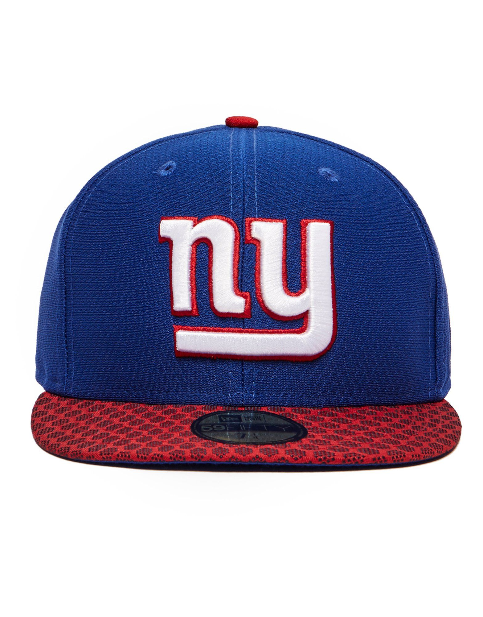 new era new york giants 59fifty cap jd sports. Black Bedroom Furniture Sets. Home Design Ideas