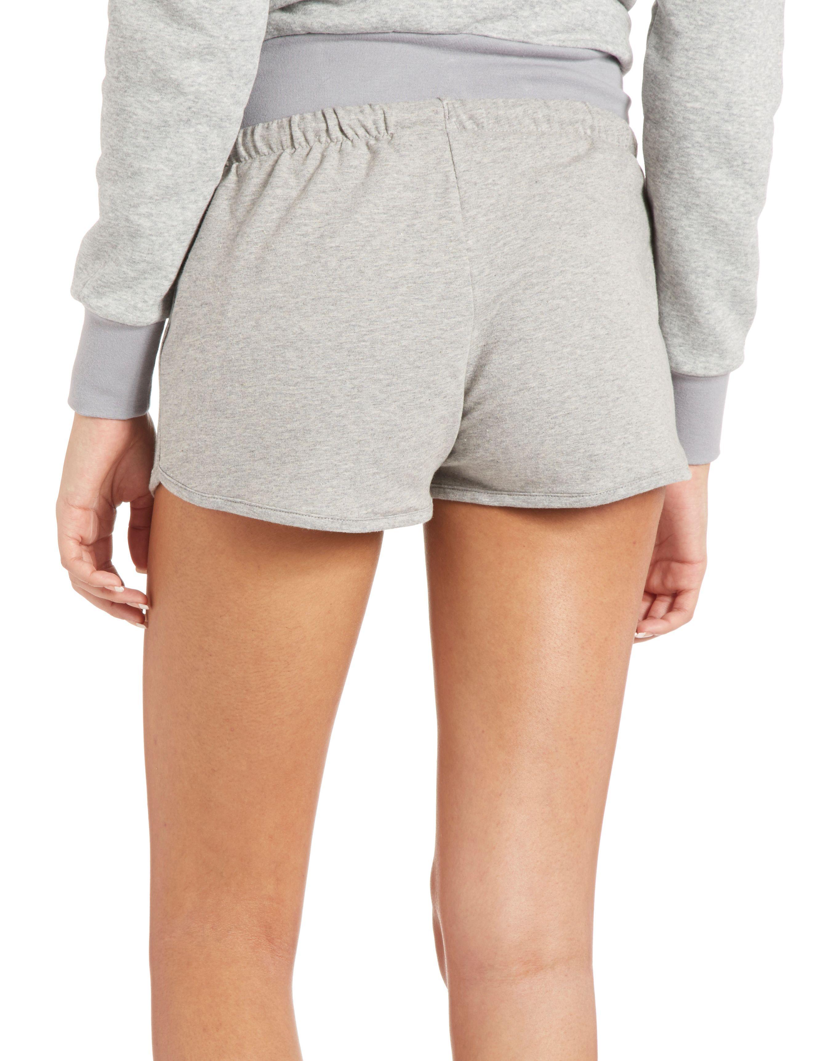 adidas Originals Slim Shorts