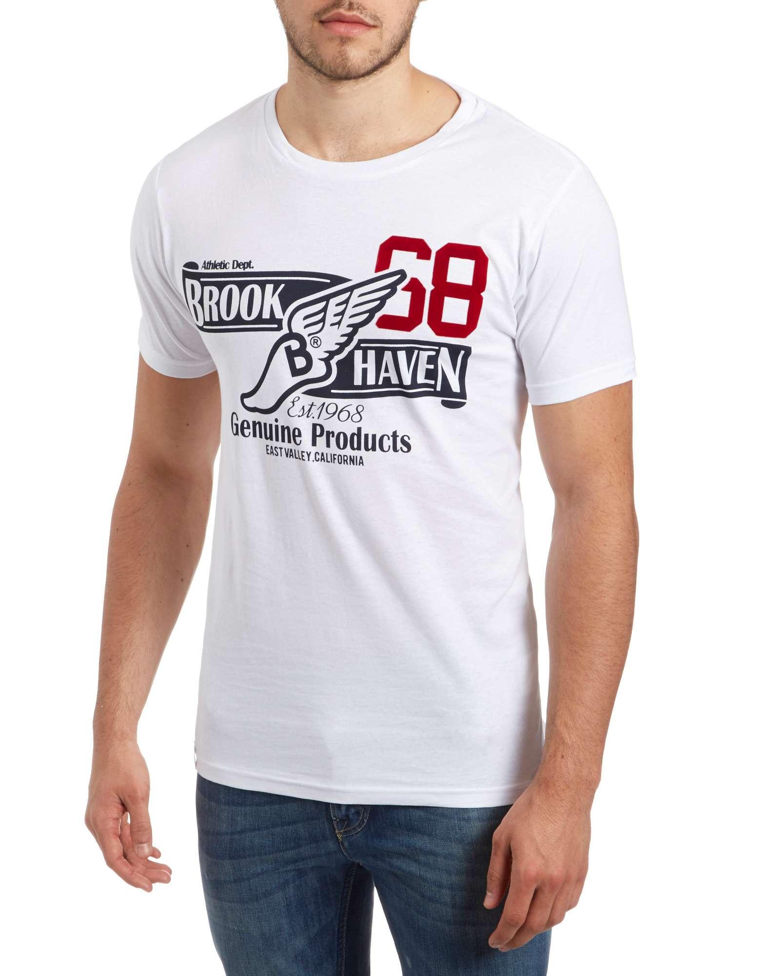 Brookhaven Paine T-Shirt