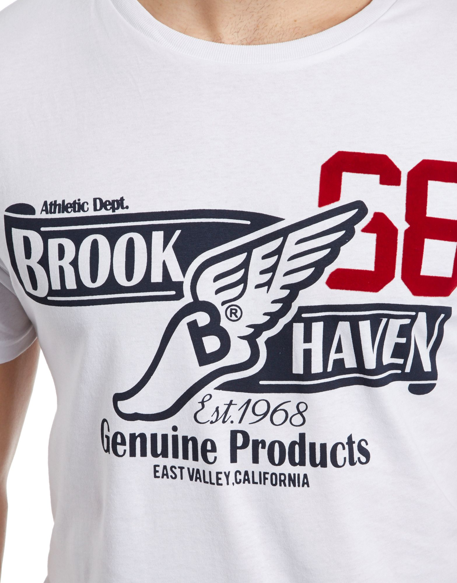 Brookhaven Paine T-Shirt