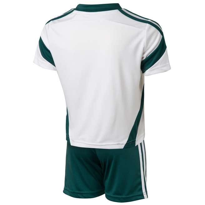 adidas Northern Ireland 2014 Childrens Away Kit