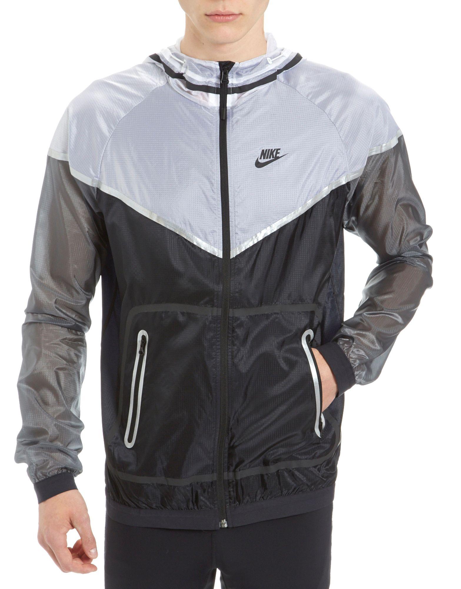 Nike Tech Hyperfuse Windrunner Jacket