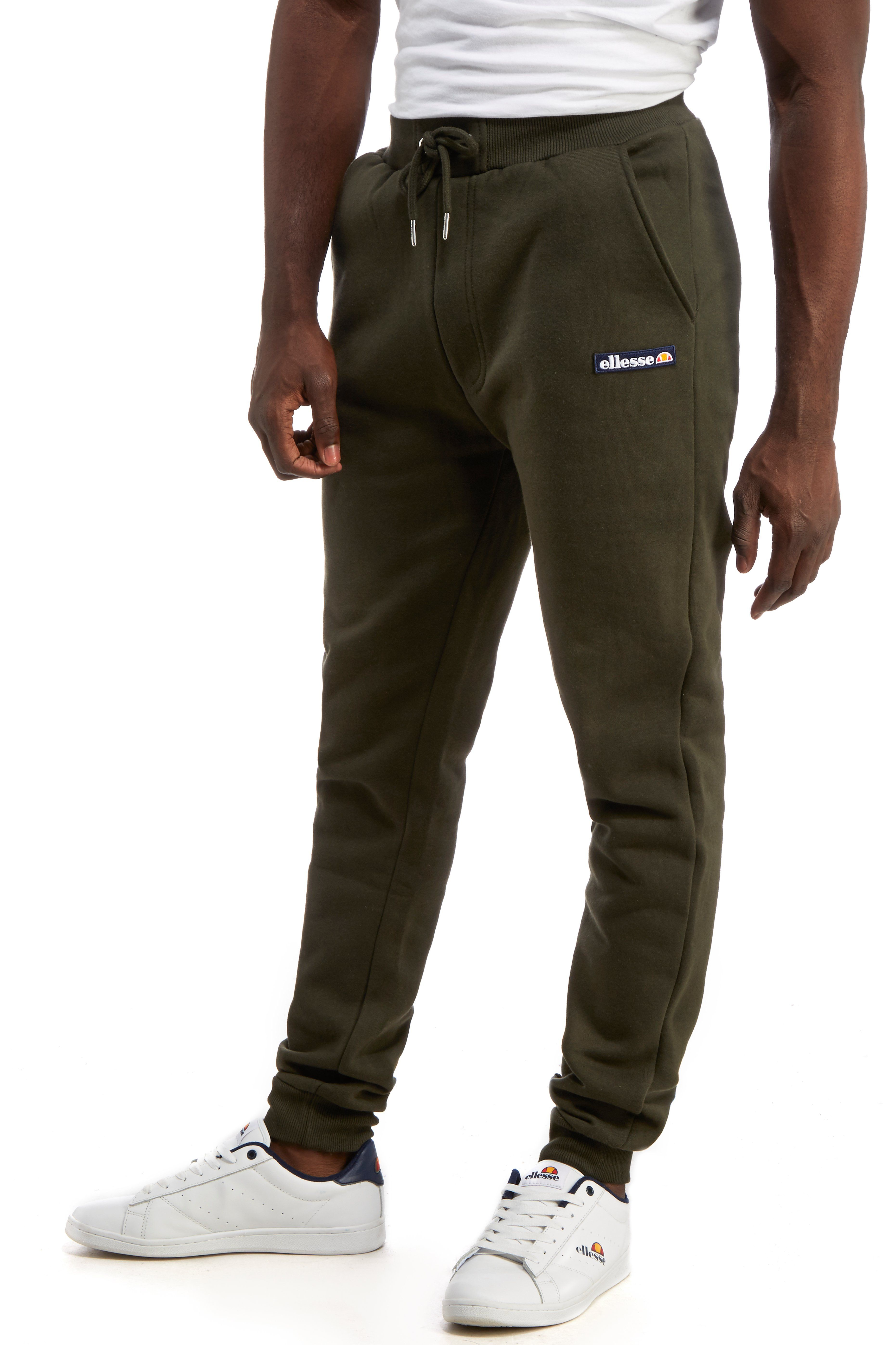 quality design 9d3da 03167 free shipping Ellesse Seroni Joggers   JD Sports. Staying comfortable and  looking good ...