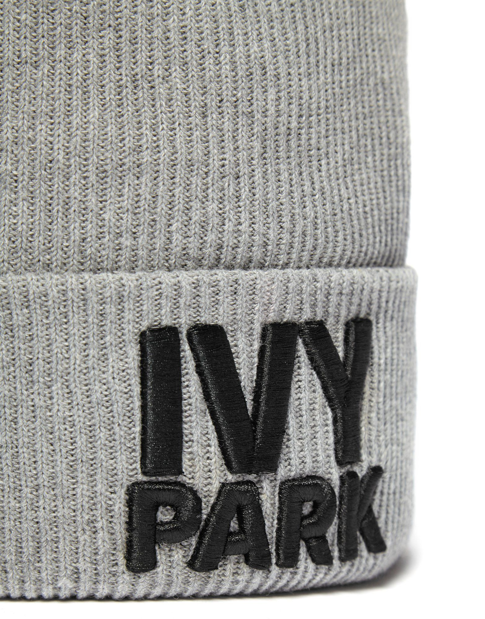 IVY PARK Beanie