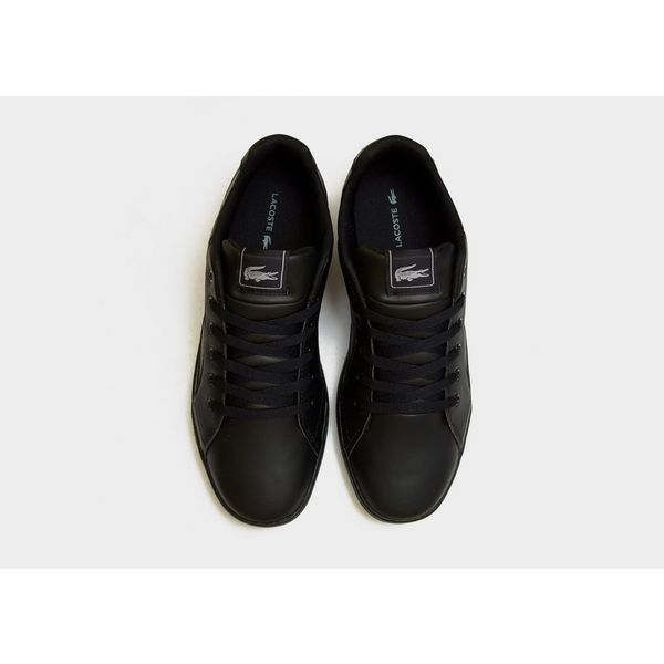 Lacoste Deviation Leather Heren