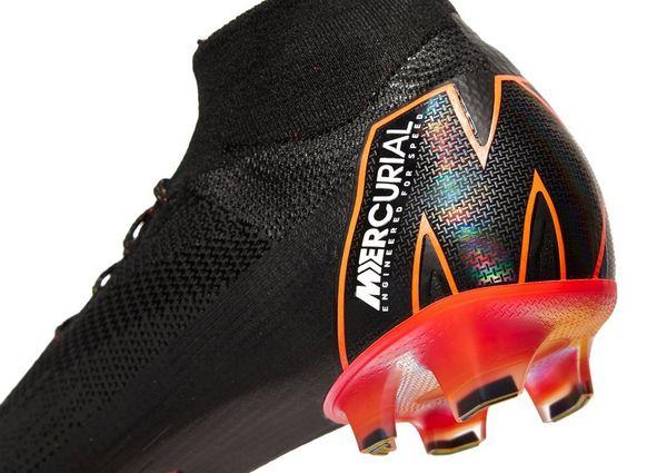 Nike Mercurial 360 SuperFly FG