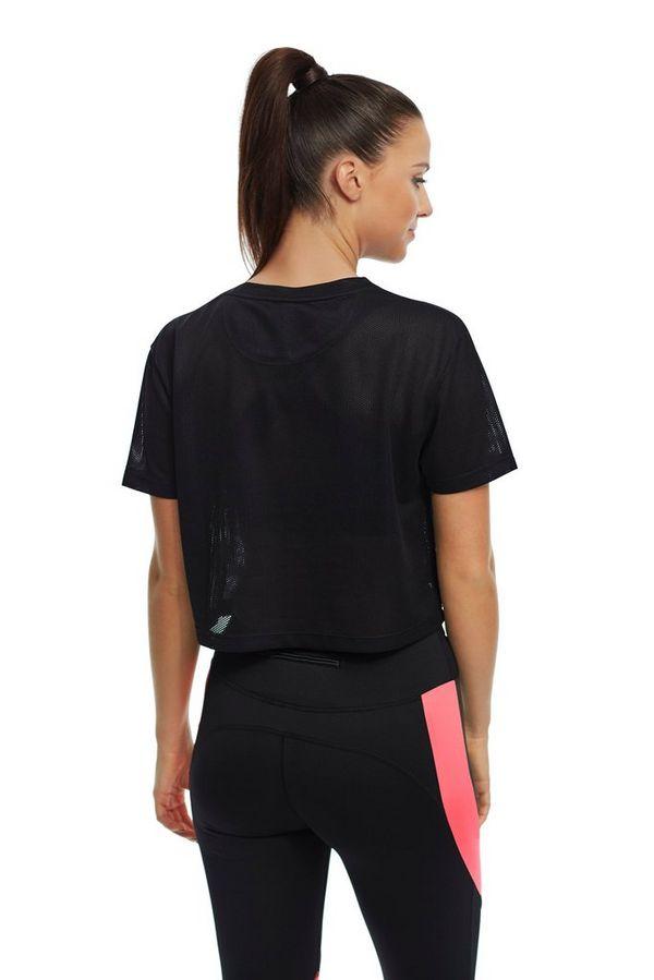 Ellesse Mesh T-Shirt