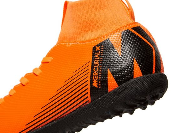 Nike Mercurial 360 SuperFly Club TF Children