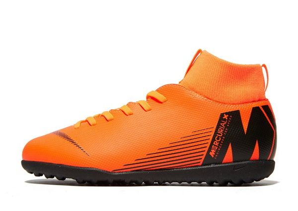 finest selection 68401 12cdb Nike Mercurial 360 SuperFly TF Junior