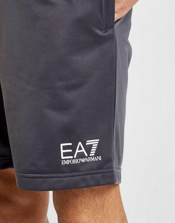 Emporio Armani EA7 Side Logo Poly Shorts
