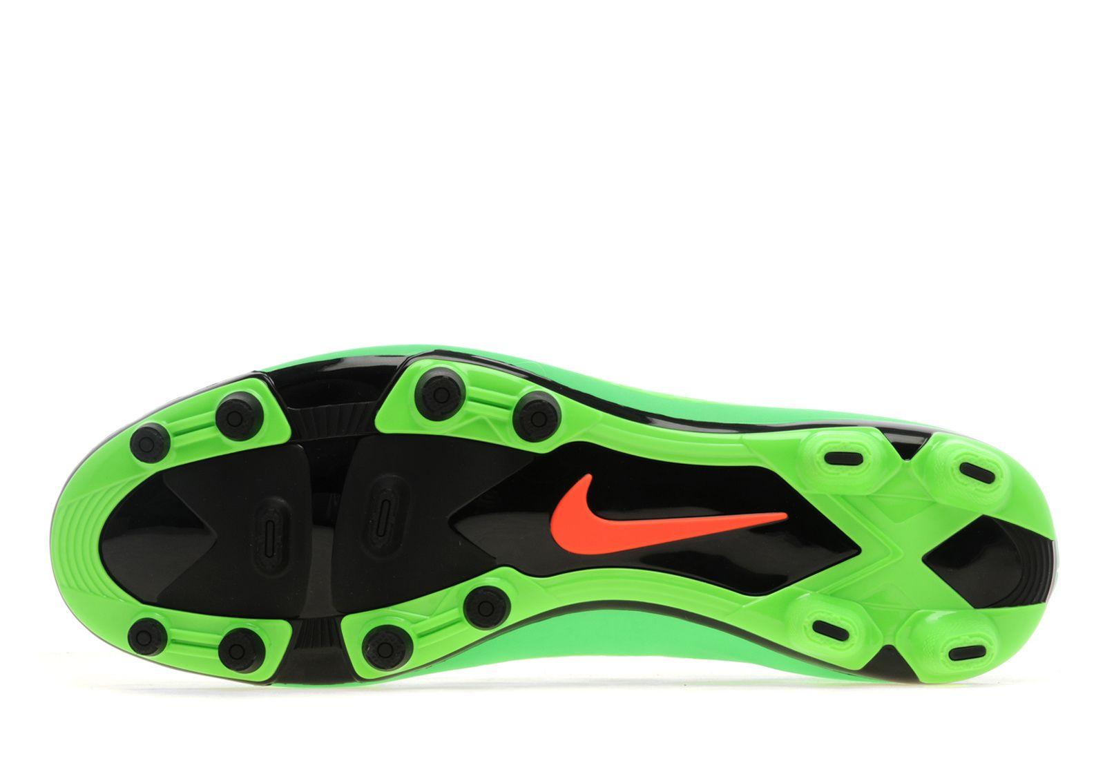 Nike Hypervenom Phade Firm Ground