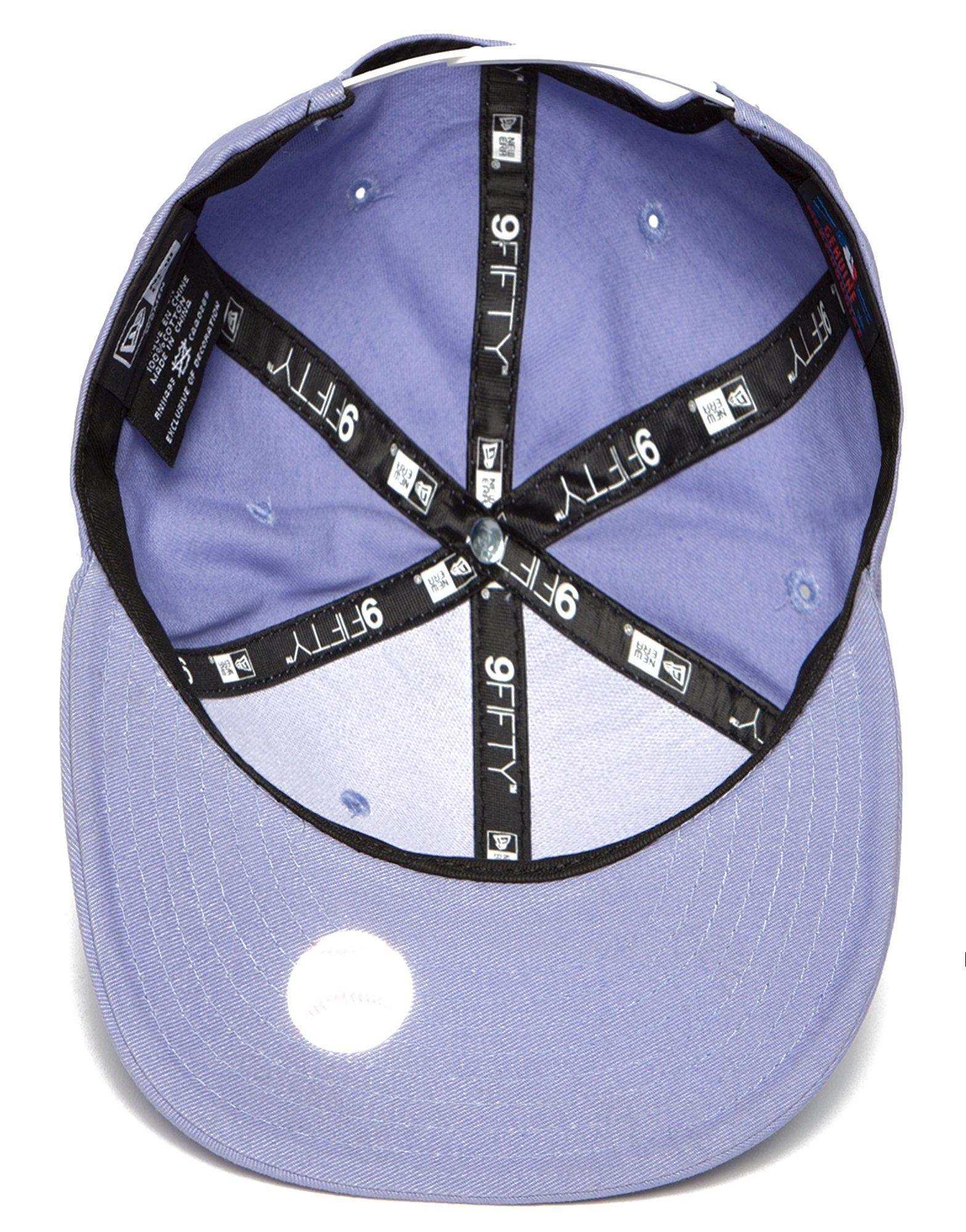 New Era 9FIFTY MLB LA Dodgers Snapback Cap