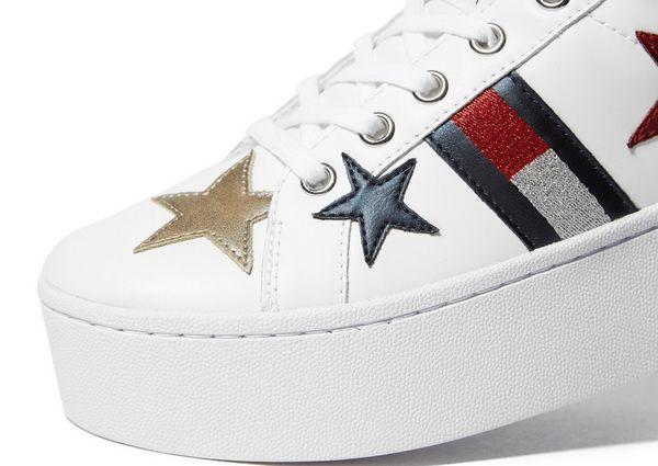 Tommy Hilfiger Star Sneaker Women's