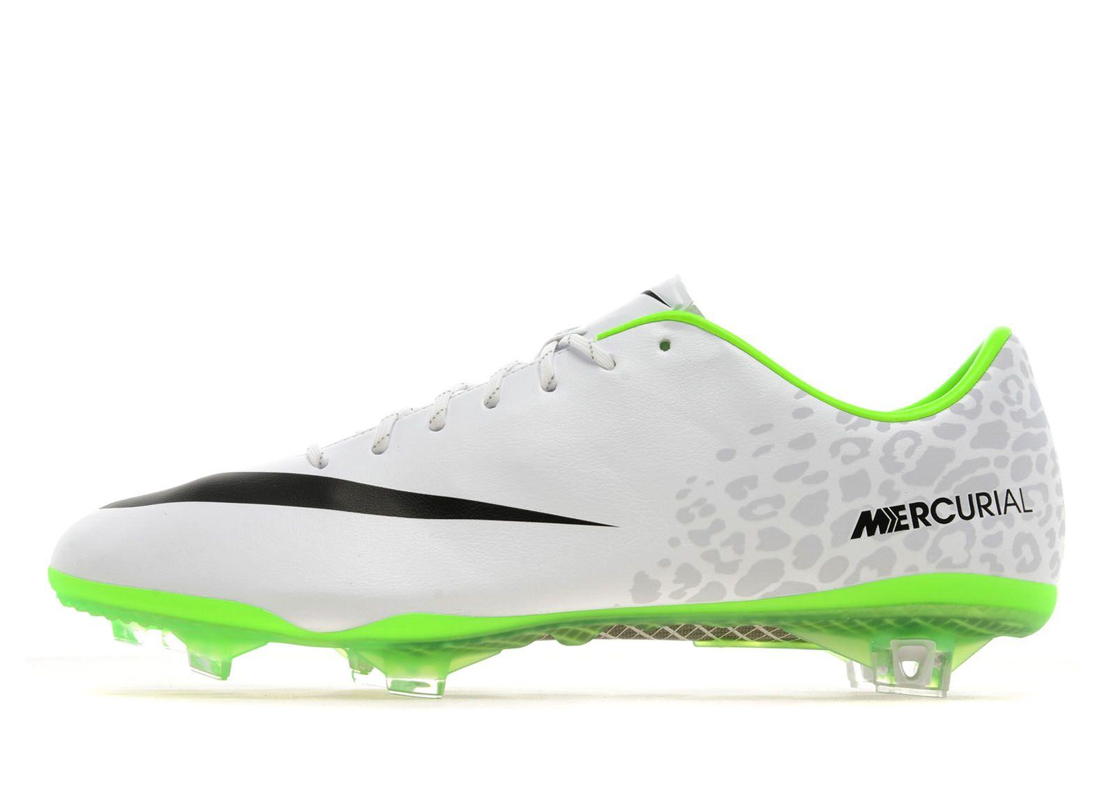 Nike Mercurial Vapor IX Firm Ground