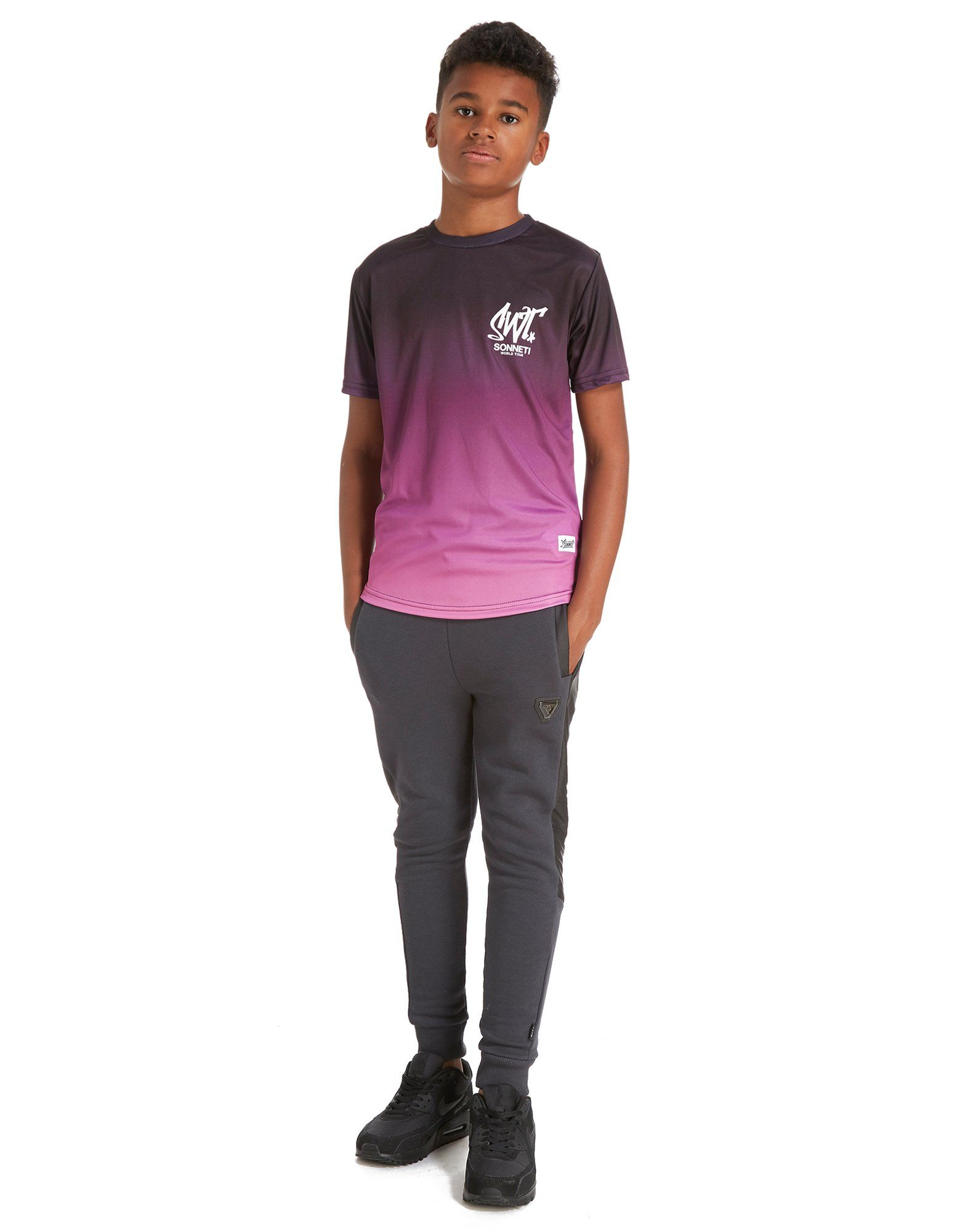 Sonneti Mash T-Shirt Junior
