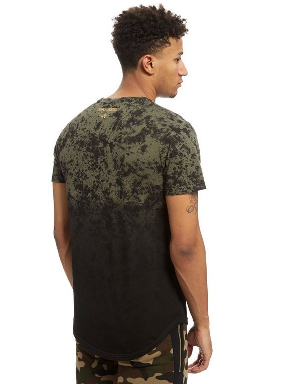 Supply & Demand camiseta Scatter