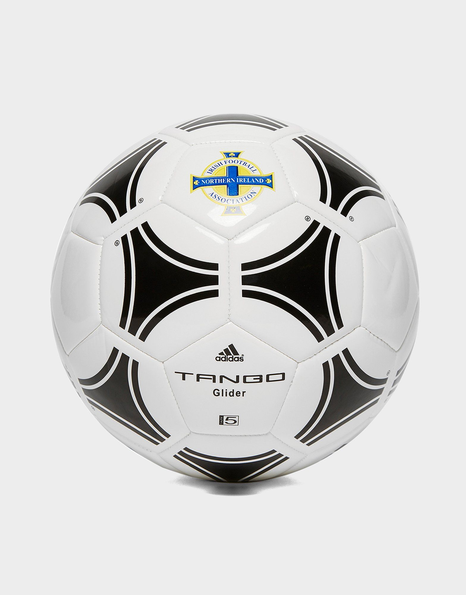 adidas Northern Ireland FA Tango Glider Football ... 16439f4da0afc