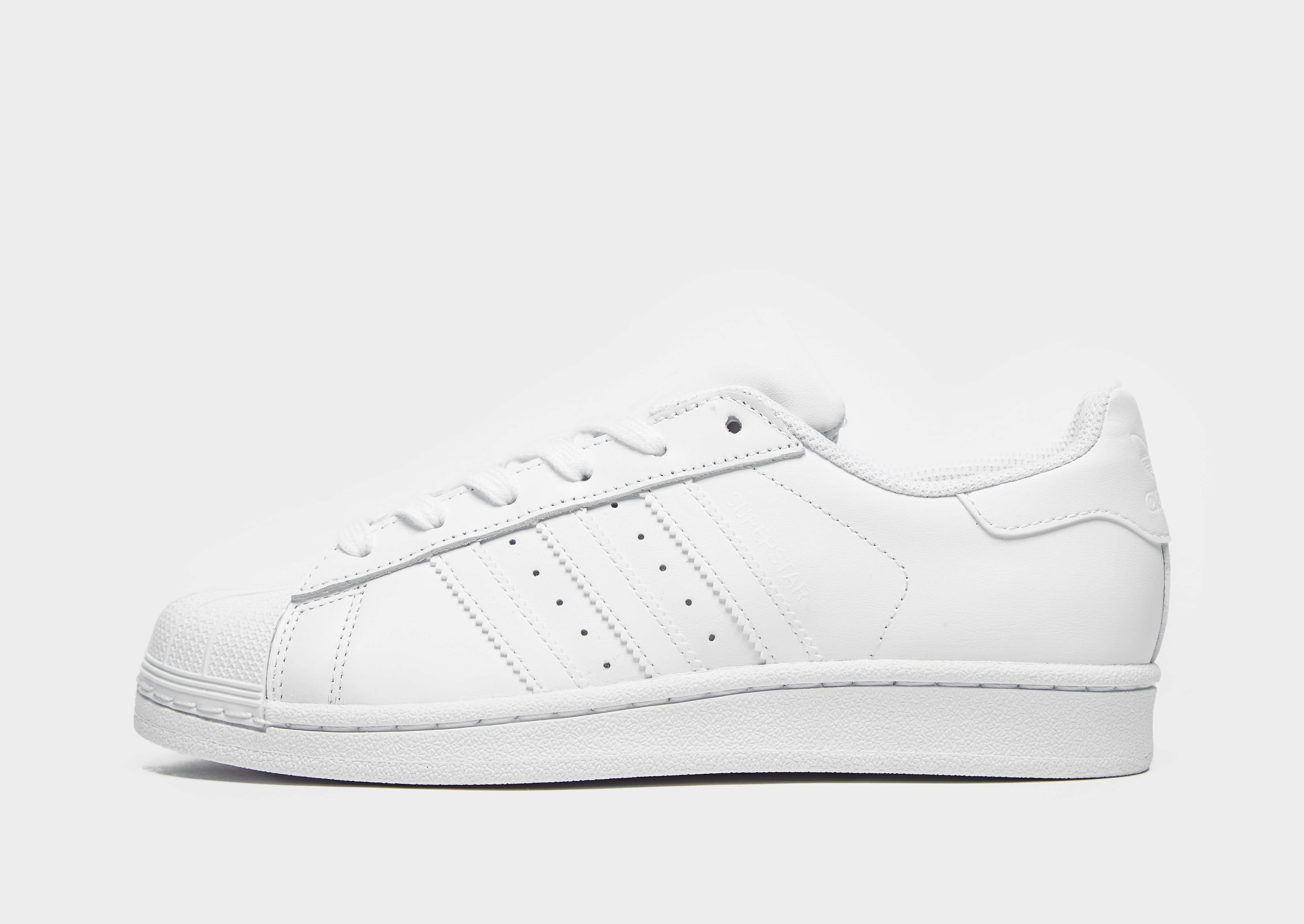 Adidas Superstar Junior Size 3