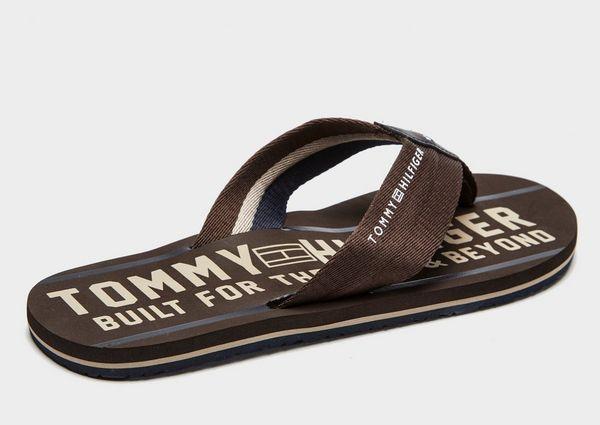 cdb32d7c0f24 Tommy Hilfiger Smart Beach Flip Flops