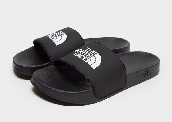 chanclas the north face