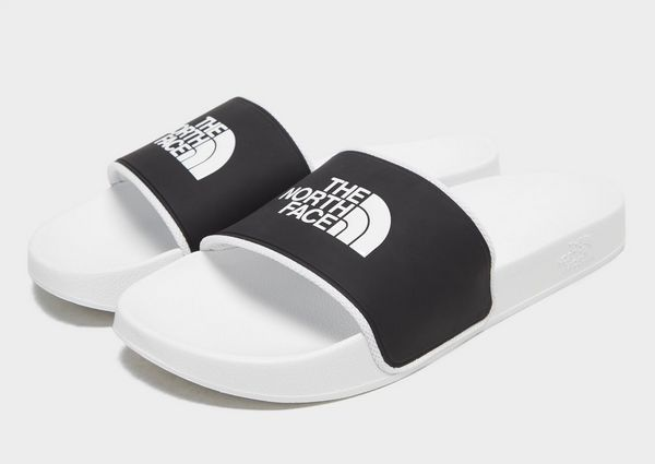north face chanclas