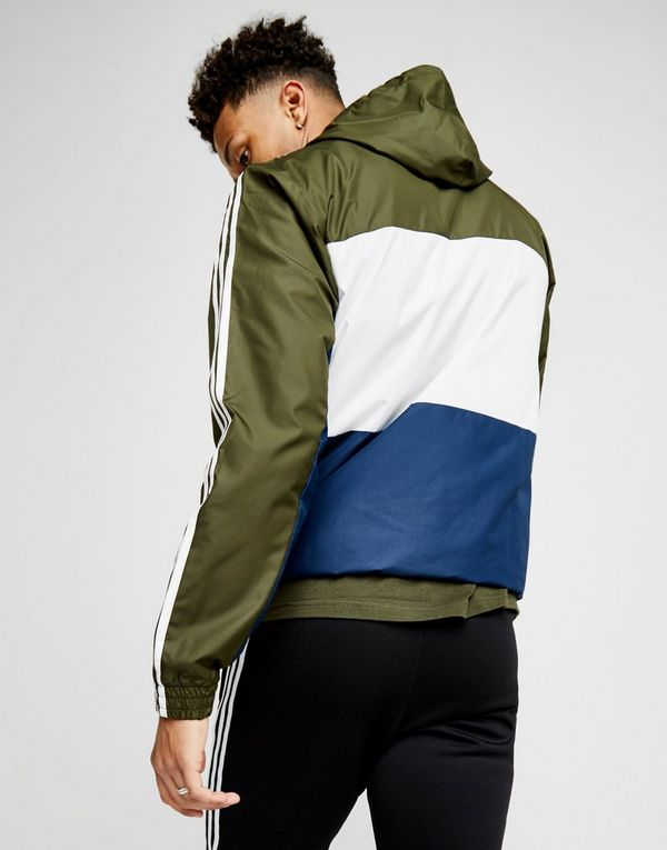 lowest price 568fa e8330 adidas Originals chaqueta ID96 Windbreaker