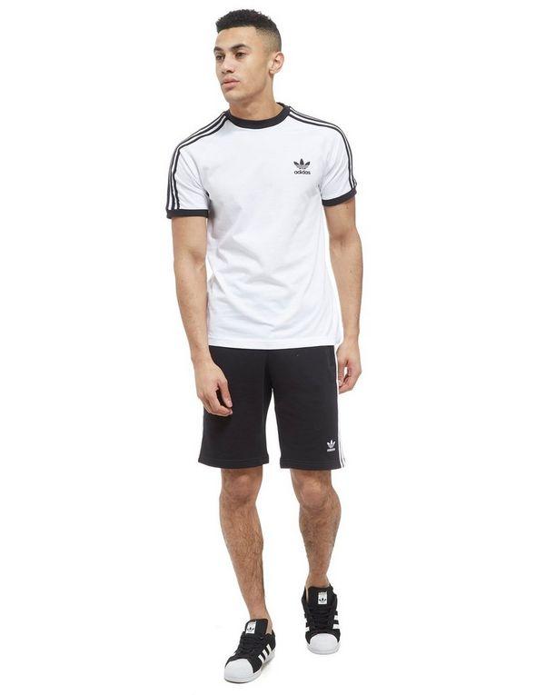 Originals Fleece Jd California Adidas Shorts Sports nf1wqZ8dxF
