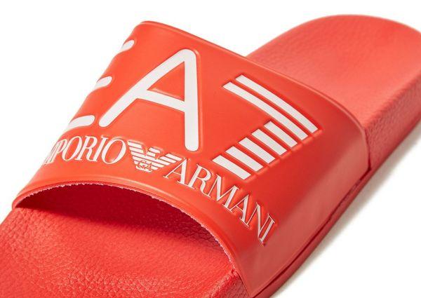 7260241fe3e0aa Emporio Armani EA7 Sea World Slides