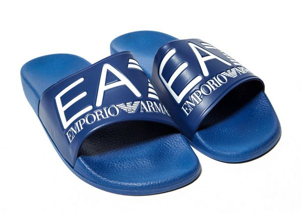 223588995 Emporio Armani EA7 Sea World Slides