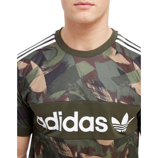 adidas army shirt