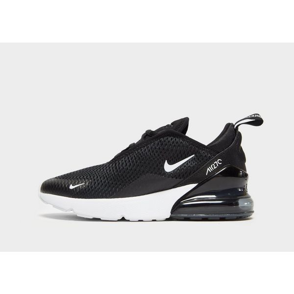 new concept 02edf 4af13 Nike Air Max 270 Children ...