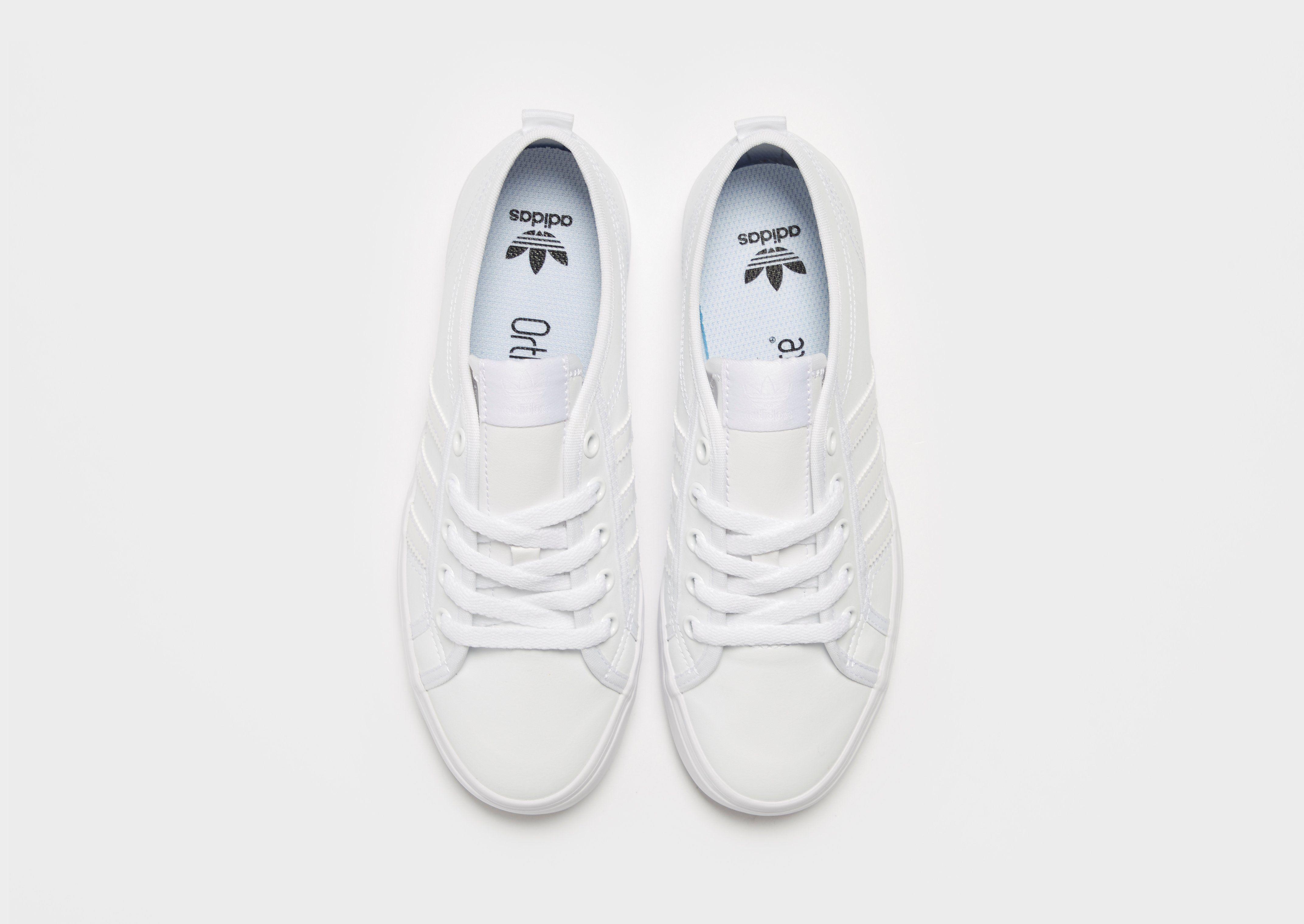 adidas Originals Nizza Lo júnior