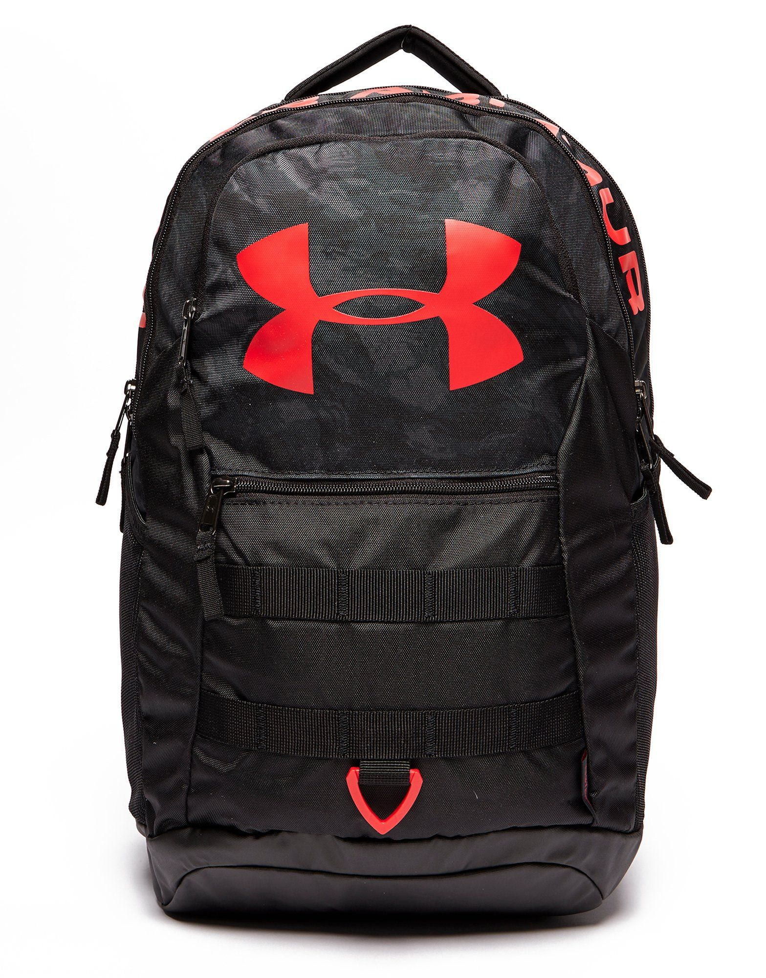 under armour sac dos big logo 5 0 jd sports. Black Bedroom Furniture Sets. Home Design Ideas