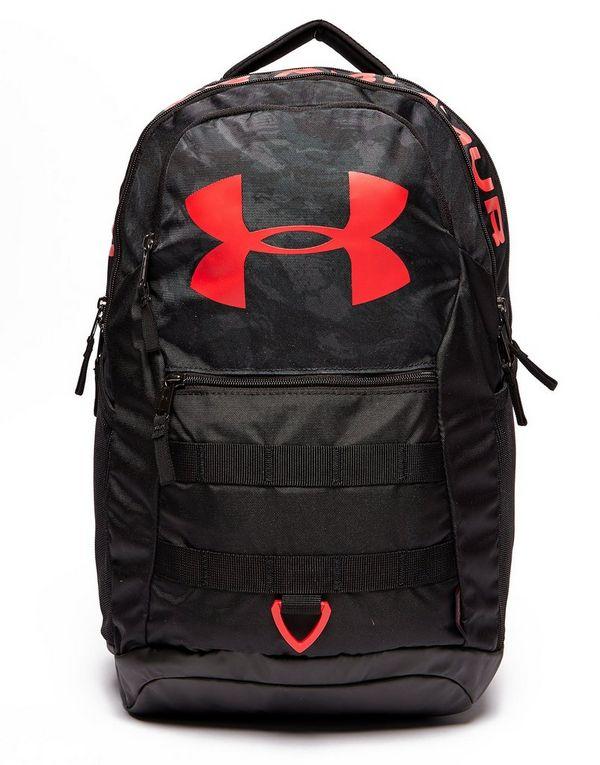 8d56c11d991c Under Armour Big Logo 5.0 Backpack