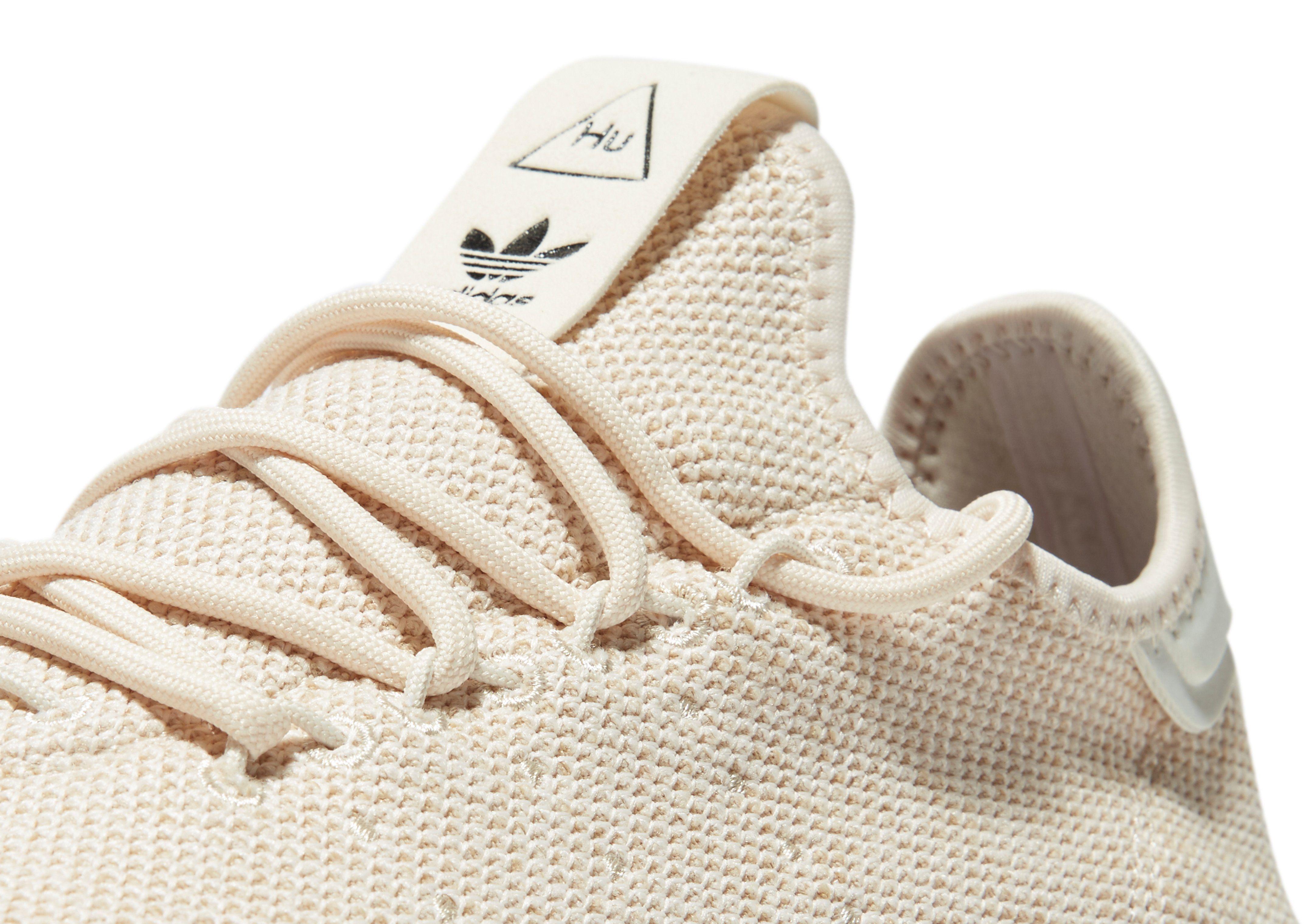 Rabatte Verkauf Online adidas Originals x Pharrell Williams Tennis Hu Weiss Auslasszwischenraum Auslass Größte Lieferant 0GfWR
