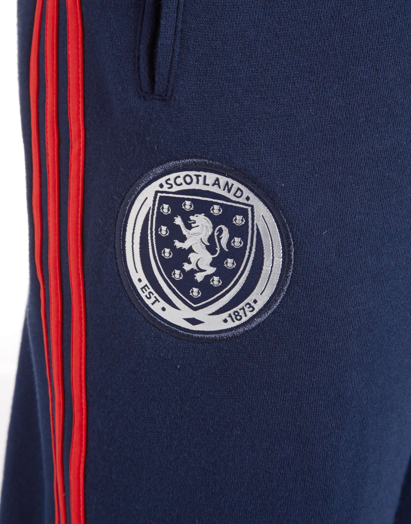 adidas Scotland 2014 Fleece Pants